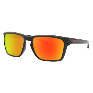 Oakley Sylas Black Ink / Prizm Ruby Polarized