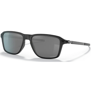 Oakley Wheel House Satin Black / Prizm Black