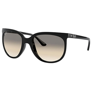 Ray Ban RB4126 Black / Light Grey Gradient