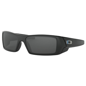 Oakley Gascan Standard Issue Thin Blue Line Blue Black  / Grey