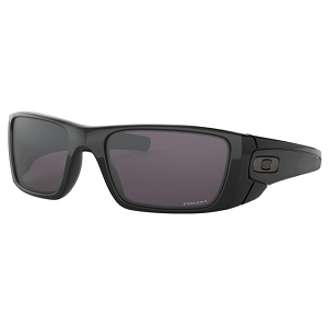 Oakley Fuel Cell Polished Black / Prizm Grey