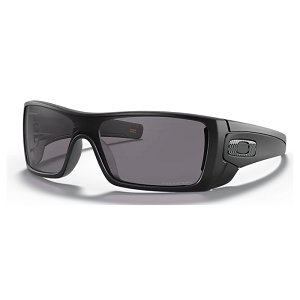Oakley Batwolf Matte Black / Grey Polarized
