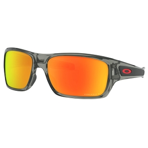 Oakley Turbine Grey Ink / Prizm Ruby Polarized