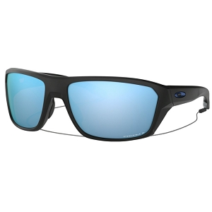 Oakley Split Shot Matte Black / Prizm Deep Water Polarized