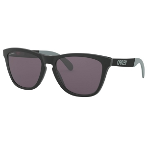 Oakley Frogskins Mix Matte Black / Prizm Grey
