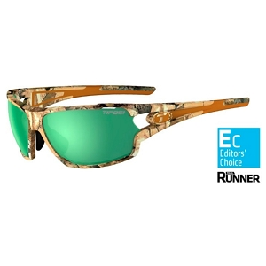 Tifosi Amok Camo / Enliven On-Shore Polarized