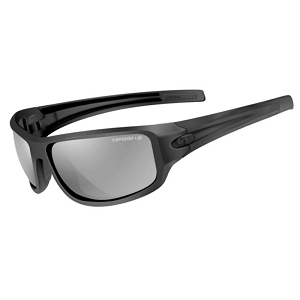 Tifosi Bronx Tactical Matte Black / Smoke