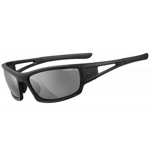 Tifosi Dolomite 2.0 Tactical Matte Black / Smoke Tactical Z87.1