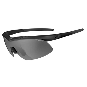Tifosi Ordnance Tactical Matte Black / Smoke, HC Red, Clear
