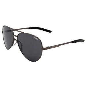 Tifosi Shwae Graphite / Smoke Polarized