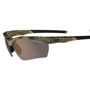 Tifosi Vero Tactical Z87.1 Camo / Brown, HC Red, Clear