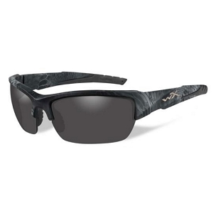 Wiley X Valor Kryptek Typhon / Polarized Grey