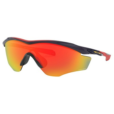Oakley M2 Frame XL Navy / Prizm Ruby