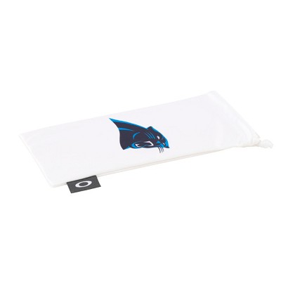Oakley NFL Carolina Panthers Microbag