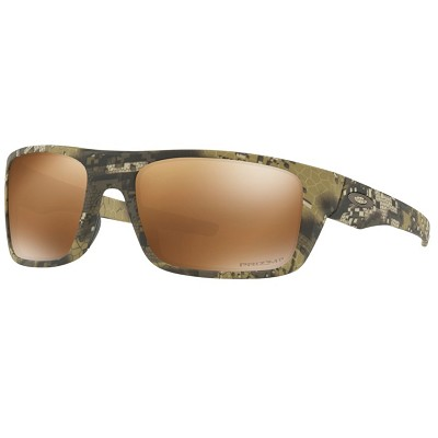 Oakley Standard Issue Drop Point Desolve Bare Camo / Prizm Tungsten Polarized