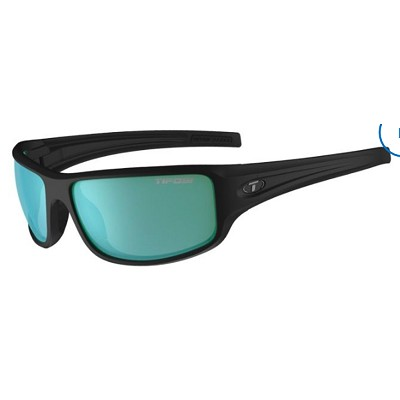 Tifosi Bronx Tactical Matte Black / Enliven Off-Shore Polarized